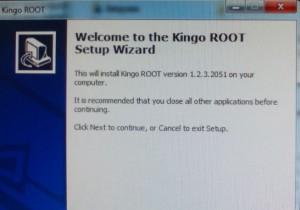 Kingo ROOT 1