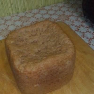 Ржаной хлеб рисунок 1