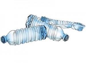 Не покупайте молоко в пластиковых бутылках с рук
