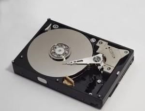 Жесткий диск -- HDD