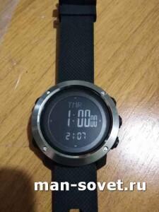 Часовой таймер